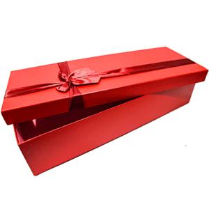 Большая подарочная коробка