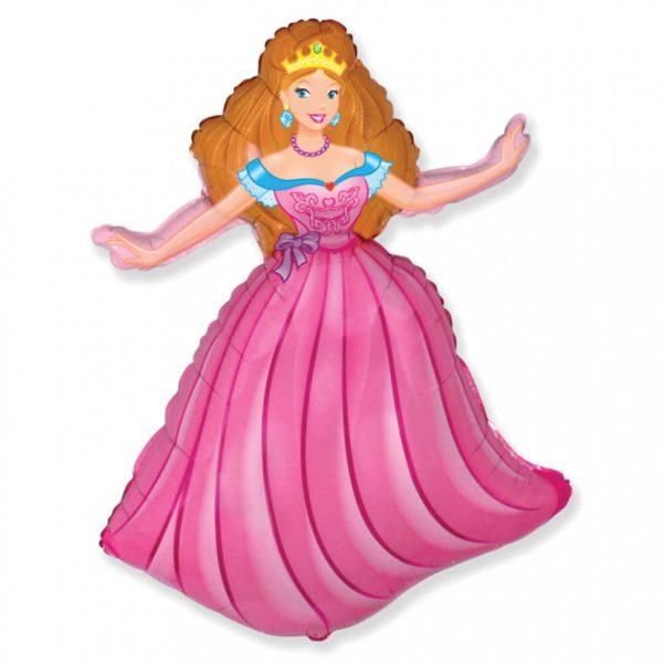 Шарик Маленькая принцесса