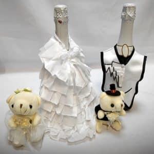 Свадебные украшения №2