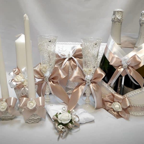 Свадебные украшения №3